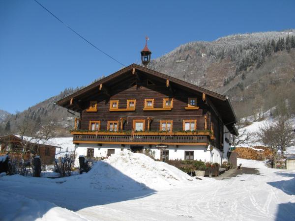 Foto Hotel: Steinerbauer, Dorfgastein