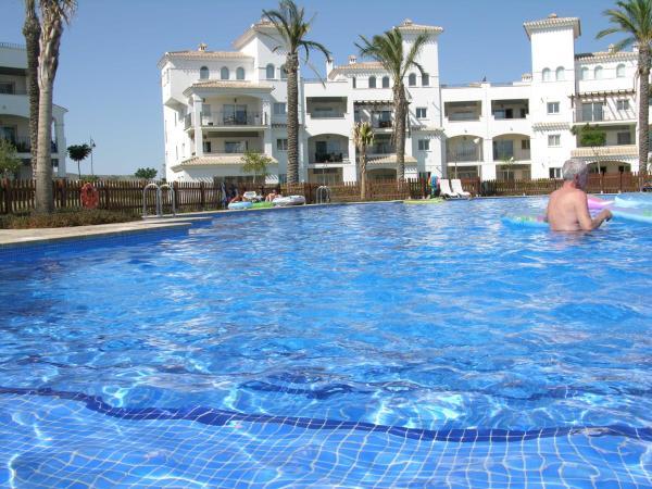 Hotel Pictures: Hacienda Golf Resort - 1508, Sucina