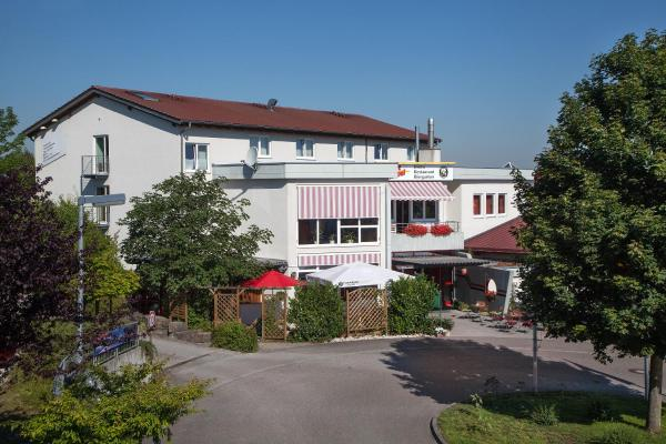 Hotelbilleder: Sporthotel Öhringen, Öhringen