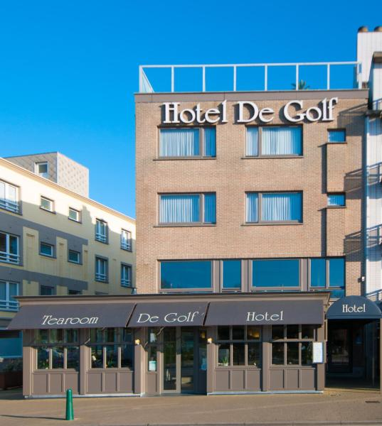 Fotos do Hotel: Hotel De Golf, Bredene