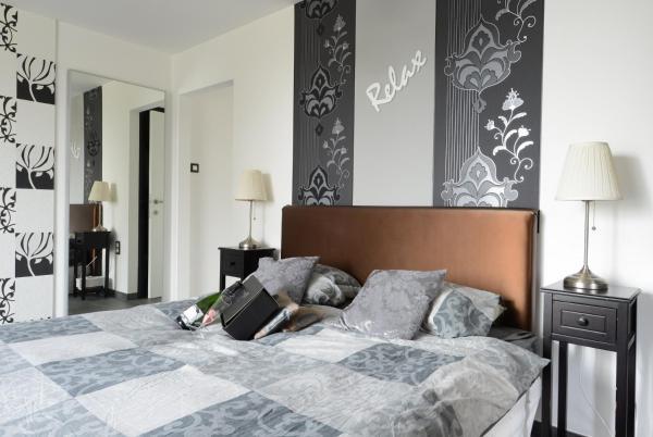 Hotelbilder: B&B De Witte Merel Deluxe, Tessenderlo