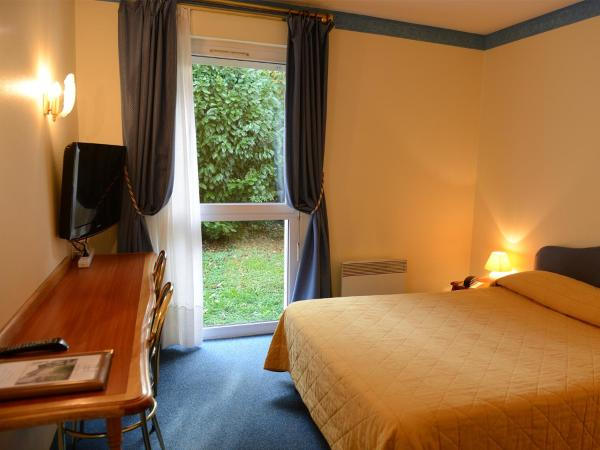 Hotel Pictures: Le Galion, Flers