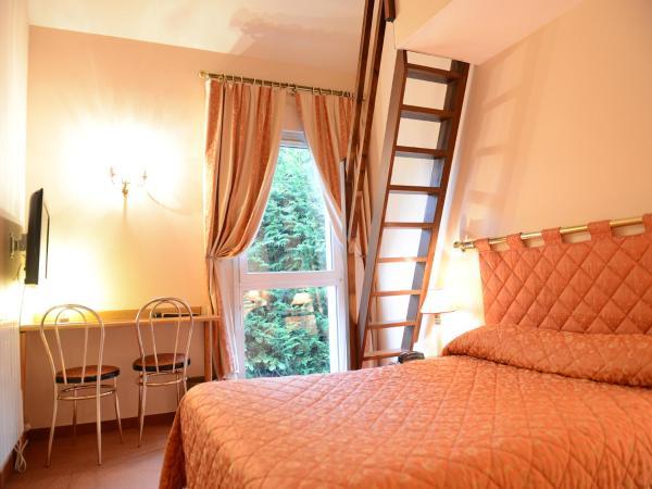 Hotel Pictures: Hôtel Le Galion, Flers