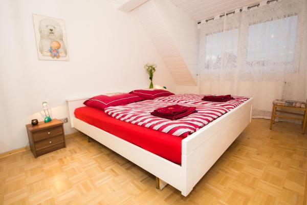 Hotelbilleder: Ferienwohnung Emilia, Speyer