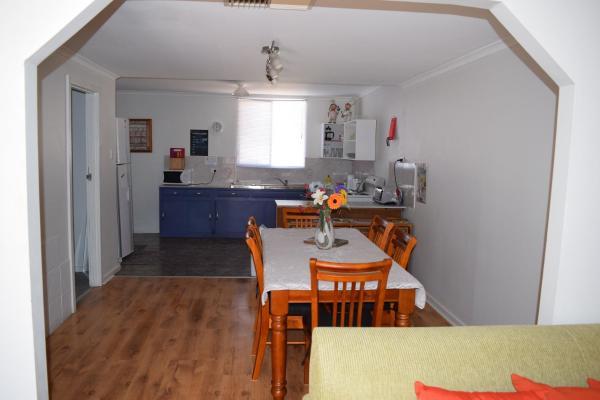 Zdjęcia hotelu: Aly's Cottage, Broken Hill