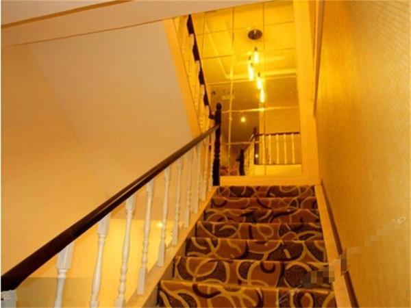 Hotel Pictures: Guang'an Pinrui Business Hotel, Guangan