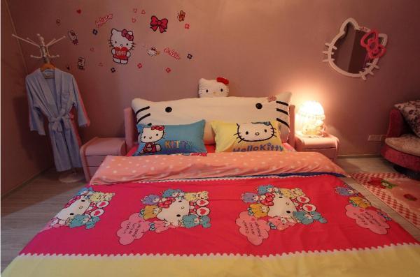 Hotel Pictures: Siweite Couple Hotel, Zhangzhou