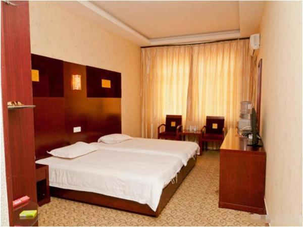 Hotel Pictures: Binzhou WuDi Datang Kaiyue Hotel, Wudi