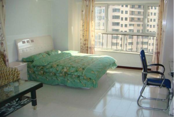 Hotel Pictures: Mudanjiang Happy Daily Rental, Mudanjiang