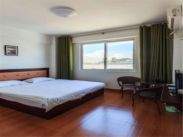 Hotel Pictures: Nanmen Bay Sea View Apartment, Dongshan