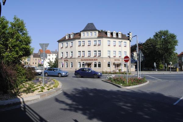 Hotel Pictures: Hotel Sächsischer Hof Hotel Garni, Pirna