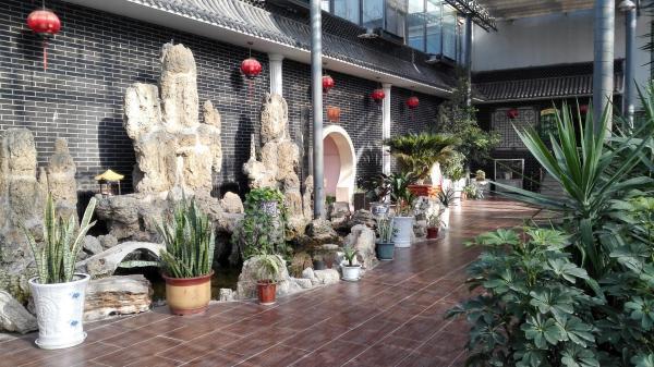 Foto Hotel: Longquan Mountain Hotel Shanxi Taiyuan, Taiyuan
