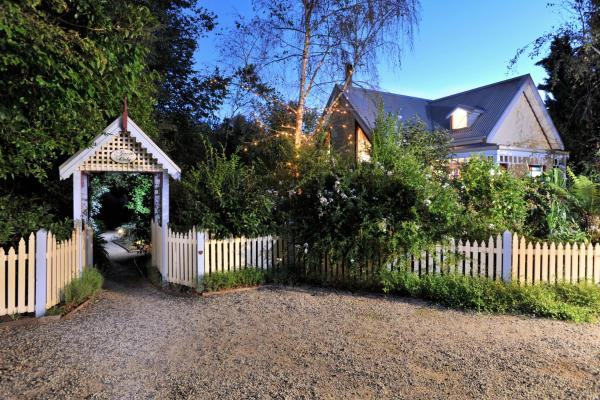 Hotellbilder: Gembrook Cottages, Gembrook