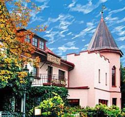 Hotel Pictures: Hotel Restaurant Hessler, Maintal