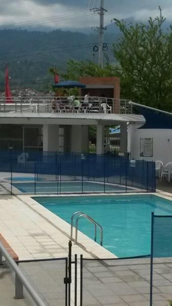 Hotel Pictures: Apartamento Conjunto Santelmo, Bucaramanga