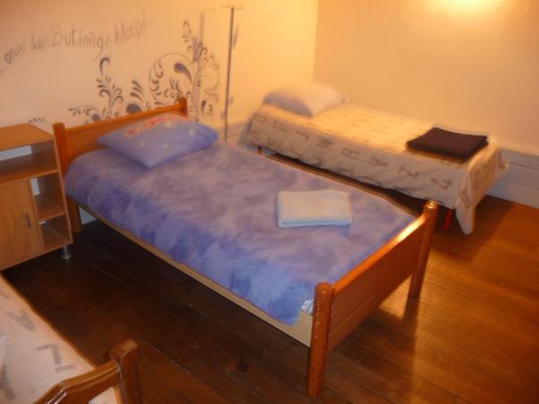 Hotel Pictures: Chambres au centre ville, Longwy