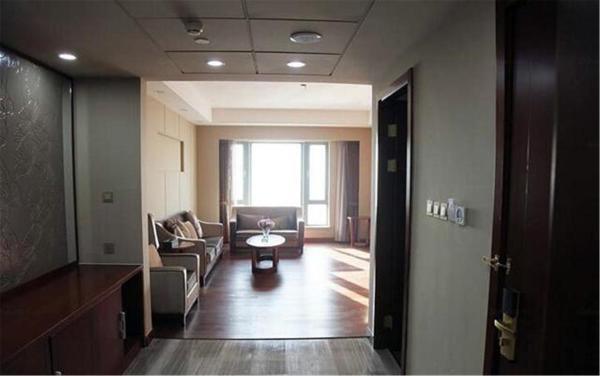 Hotel Pictures: Dongjiang Internatinal Hot Spring Apartment, Binhai