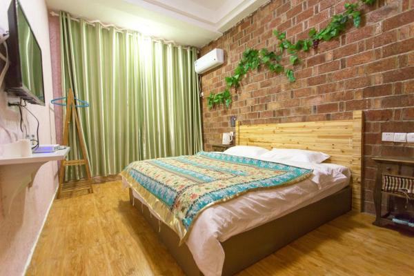Hotel Pictures: Zhangjiajie Wutong Hostel, Zhangjiajie