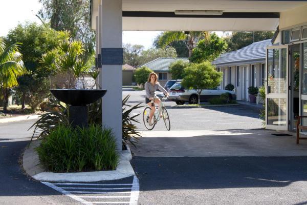 Фотографии отеля: Gale Street Motel & Villas, Басселтон