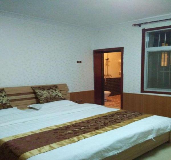 Hotel Pictures: Xianyang International Airport VIP Business Hotel, Xianyang
