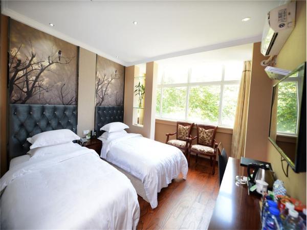 Hotel Pictures: Dazhou Haosheng Lidu Hotel, Dazhou