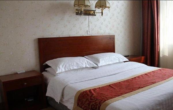 Hotellbilder: Taiyuan Harbour Express Hotel, Taiyuan