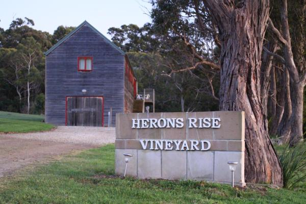 Φωτογραφίες: Herons Rise Vineyard Accommodation, Kettering