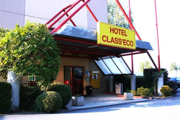 Fotos do Hotel: Class'eco Charleroi, Charleroi