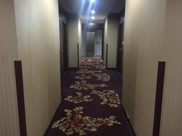 Hotel Pictures: Xuyi Xi Wang Hotel, Xuyi