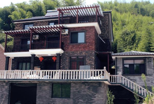 Hotel Pictures: Moganshan Qingshan Bay Yaju, Deqing