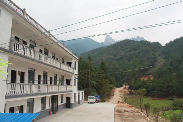 Hotel Pictures: Tianzhushan Yuanjing Shengtai Farm Stay, Qianshan