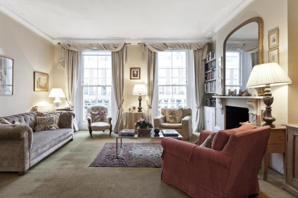 Two-Bedroom Apartment - Ledbury Road