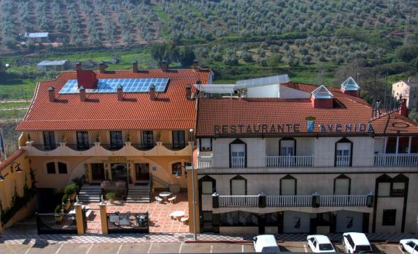 Hotel Pictures: , Beas de Segura