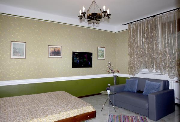 Hotel Pictures: Apartment bulvar Kosmonavtov, Brest