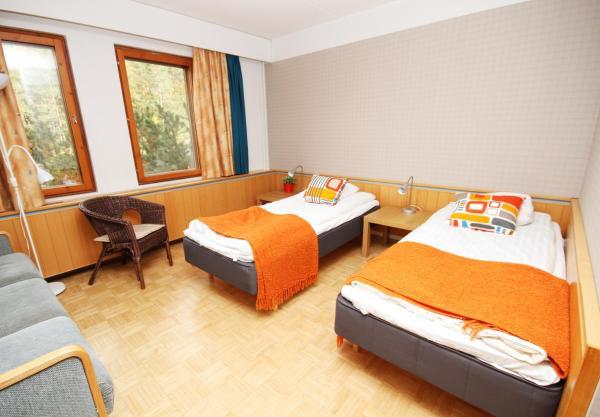 Hotel Pictures: Aapiskukko Hotel, Pälkäne