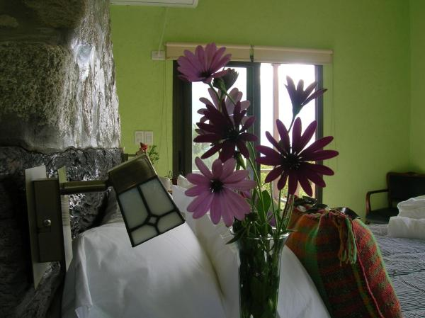 Fotos de l'hotel: Apart Los Antiguos, Merlo