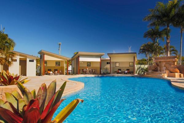 Fotografie hotelů: Brisbane Holiday Village, Brisbane