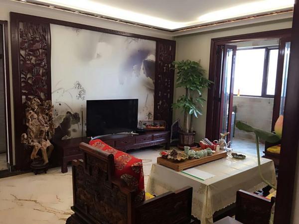 Foto Hotel: European Style Apartment, Taiyuan