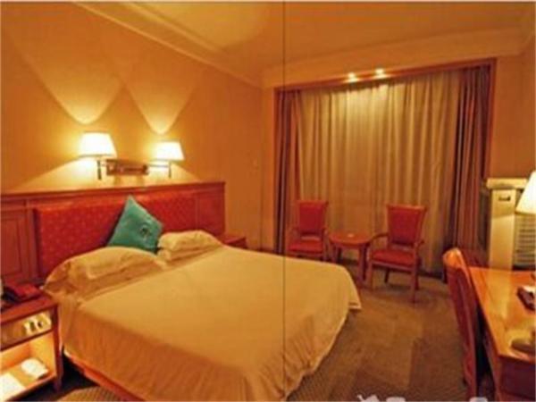 Hotel Pictures: Ya'an Ping Rang Inn, Lushan