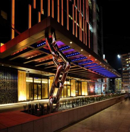 Hotel Pictures: Crystal Hotel, Weinan