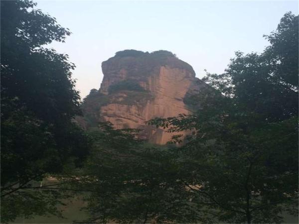 Hotel Pictures: Longhushan Lehua Inn, Guixi
