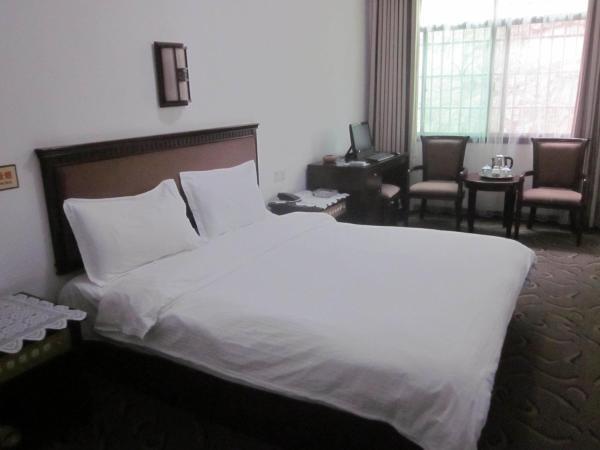 Hotel Pictures: Qingshan Inn, Hengyang County