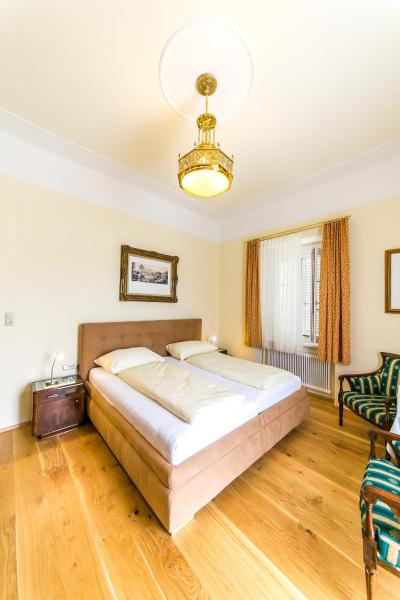 Hotel Pictures: Villa Thalhof, Bad Gleichenberg