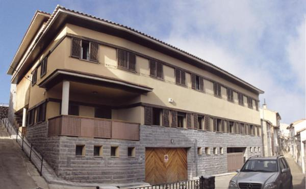 Hotel Pictures: , Camarena de la Sierra