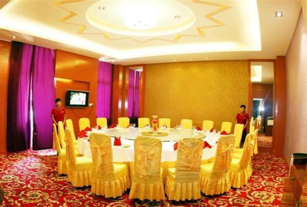 Hotel Pictures: Zhangjiajie Zhuanjiacun Hotel, Zhangjiajie