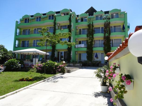 Zdjęcia hotelu: Guesthouse Kamelia, Achtopol