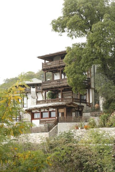 酒店图片: Balkandzhiiski Kashti, Delchevo