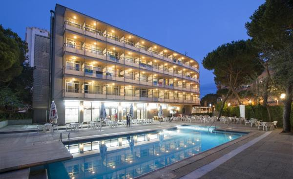 Hotel Pictures: Medplaya Hotel Monterrey, Platja  dAro
