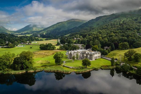 Hotel Pictures: The Daffodil Hotel & Spa, Grasmere