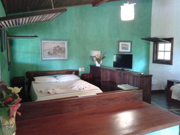 Hotel Pictures: Fazenda Amendoeira., Santo André